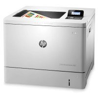 COLOR LASERJET M553DN A4 38PPM 38PM F/R USB/RETE                IN