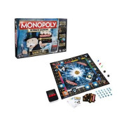 MONOPOLY ULTIMATE BANKING Giocattolo