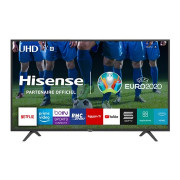 Smart TV Hisense 43B7100 43 4K Ultra HD DLED WiFi Nero