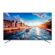Smart TV Hisense 75B7510 75 4K Ultra HD LED WiFi Argentato