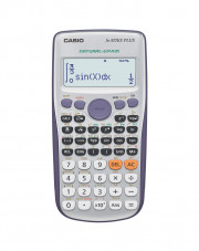 Casio Calcolatrice FX-570ES PLUS