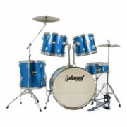 Planet Junior 3 DBJ5032 Metallic Blue