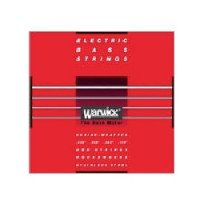 Red STRING LABEL 105