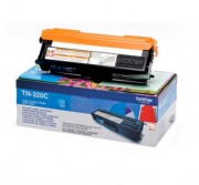 BROTHER TN-320C TONER CIANO