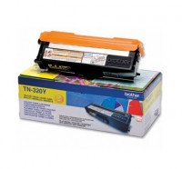 BROTHER TN-320Y TONER GIALLO