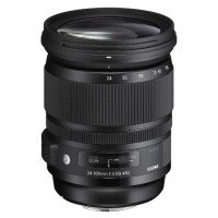 24-105mm F4 DG OS HSM (Canon)