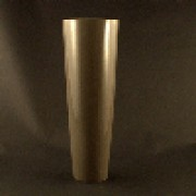 Vaso H.60 Diamond Grigio Scuro Art.30
