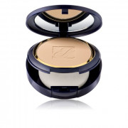 Double Wear Powder Foundation Spf 10 - 107 Ivory Beige