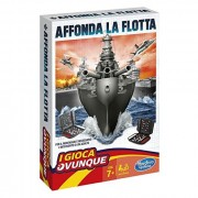 TRAVEL AFFONDA LA FLOTTA