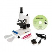 Digital Microscope Kit MICROSCOPIO WEBCAM