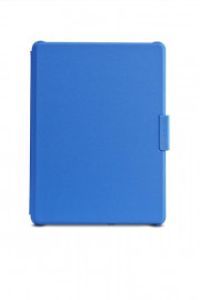 AMAZON PROTECTIVE COVER FOR KINDLE - BLUE          IN