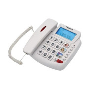 MAJESTIC TELEFONO FISSO BILLY-200 WH