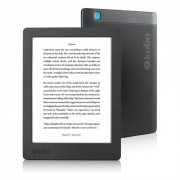 KOBO AURA H2O 2ND- BLACK 1440X1080 COMFORTLIGHT PRO       IN