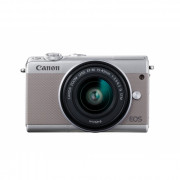 EOS M100 + EF-M 15-45mm IS STM (Limited Edition)