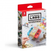 HAC LABO CUSTOMIZATION SET