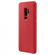 EF-GG965FREGWW HYPERKNIT COVER RED GALAXY S9+