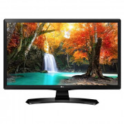 "LG Monitor TV LED 22"" 16:9 Full HD Certificato tivùsat"