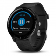 Garmin vívoactive 3 Music Touch screen Bluetooth 240 x 240Pixel Nero