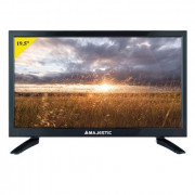 "MAJESTIC TV LED 19.5"" HD-READY DVB-T/T2"