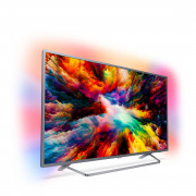 "Philips 65PUS7303/12 65"" UHD (4K) AMBILIGHT3 SAT ANDROID TV 1600 PPI HDR+ 20 WATT QUAD C"