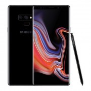GALAXY NOTE 9 BLACK 512 GB