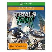 XONE TRIALS RISING GOLD ITA