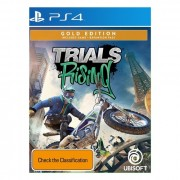 PS4 TRIALS RISING GOLD ITA