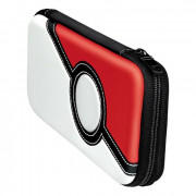 Slim Travel Case Pokeball Edition