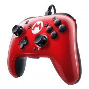 SWC FACEOFF WIRED CONTROLLER DLX