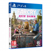 PS4 FAR CRY NEW DAWN ITA