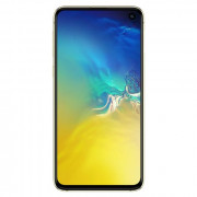SAMSUNG GALAXY S10E YELLOW TIM SMARTPHONE >100¤