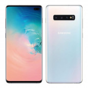 776066 TIM SAMSUNG GALAXY S10 (128GB) PRISM WHITE_NS