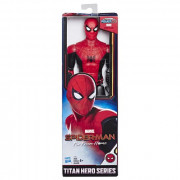 SPIDER-MAN TITAN HERO SPD MOVIE Giocattolo