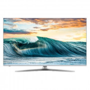 Hisense 55'' U8B ULED Works with Alexa