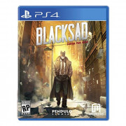 PS4 Blacksad - Under the skin