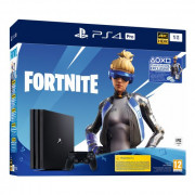 Sony SONY PS4 Pro 1TB Gamma+Fortnite VCH 2019