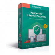 Kaspersky INT. SEC. 2020 ita 5User 1Y