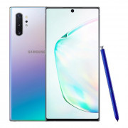Samsung GALAXY NOTE 10+ 6.8IN AURAGLOW 4G/LTE 256GB 12GB ANDROID 9  IN