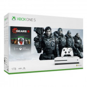XONE S 1TB GEARS 5+ OF WARS Console Xbox One