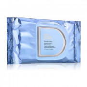 Double wear long-wear makeup remover wipes - 45 pezzi