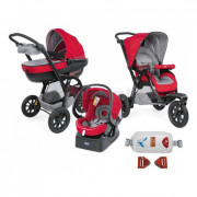 Chicco Active3 Top Red Berry