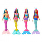 Sirene Barbie