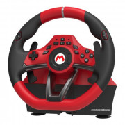 Koch Media Volante Mario Kart Racing Wheel DEL Hori Volanti
