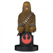 Exquisite Gaming Cable Guys Stand - Chewbacca