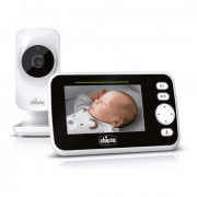 Baby Monitor Video de Luxe
