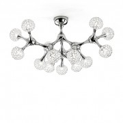 Ideal Lux NODI CRYSTAL PL15