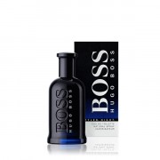 Profumo Uomo Boss Bottled Night Hugo Boss-boss EDT 50 ml