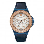 Orologio Uomo Guess W0674G7 (45 mm)