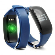 Orologi Sportivi BRIGMTON BSPORT-14-A OLED 0.66 Bluetooth 4.0 IP67 Android /iOS