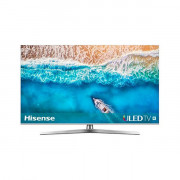 Smart TV Hisense 65U7B 65 4K Ultra HD LED WiFi Argentato